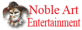 Noble Art Entertainment - Ohio Dinner Theater